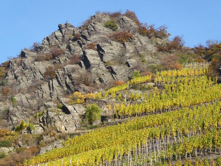 Fasten und Wandern in der Eifel, Ahrtal, Hotel Dreimäderlhaus